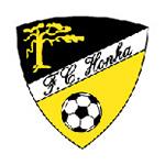 Хонка - статистика Финляндия. Высшая лига 2014