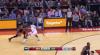 Jimmy Butler Posts 22 points, 12 assists & 13 rebounds vs. Toronto Raptors