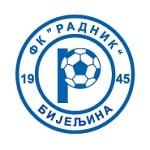 FK Radnik Bijeljina - logo