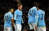 Гол «Манчестер Сити» стоимостью 180 млн евро