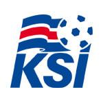 Исландия U-17 - logo