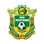 Ukrahrokom Priyntivka - logo