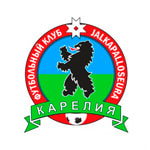 Карелия - logo