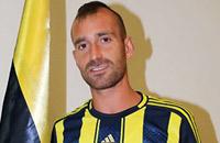 фото, высшая лига Турция, Милош Красич