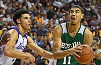 Летняя лига НБА, НБА