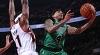 GAME RECAP: Celtics 120, Trail Blazers 111