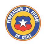 Чили U-20 - logo