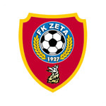Зета - статистика Черногория. Высшая лига 2011/2012