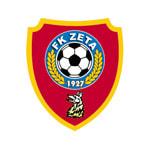 Зета - logo