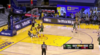 Stephen Curry with one of the day's best plays!