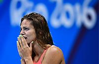 плавание, Юлия Ефимова, Рио-2016, Андрей Митьков