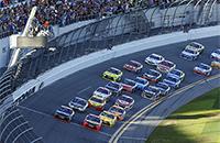 NASCAR, Мэтт Кенсет, Кевин Харвик, Дэнни Хэмлин, Мартин Труэкс-младший