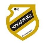 FK Cukaricki - logo