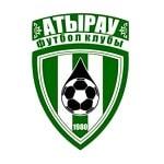FK Atyrau - logo
