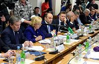 допинг, Государственная дума, WADA, РУСАДА, Наталья Желанова, политика, Наталья Паршикова