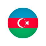 Azerbaijan - logo