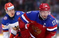 сборная России, сборная Канады, чемпионат мира, ЧМ-2016