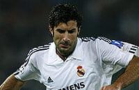 Вспомните всех игроков, игравших и за «Реал», и за «Барселону»?