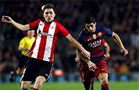 «Барселона» – «Атлетик» – 1:1. Онлайн