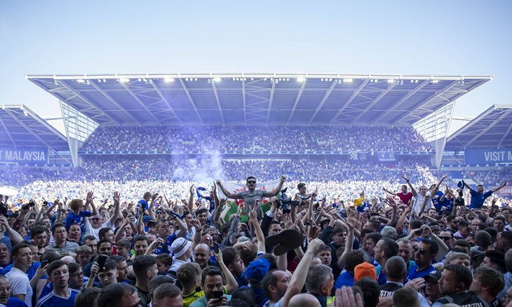 Это были дико интересные выходные в еврофутболе