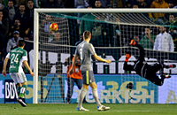 Альваро Сехудо, Реал Мадрид, Бетис, примера Испания