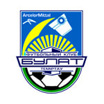 FK Bulat-Amt Temirtau - logo