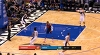 Russell Westbrook with the big dunk