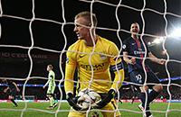 Крутейший матч «ПСЖ» и «Ман Сити»