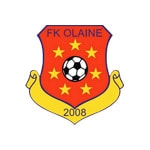 Олайне - logo