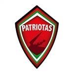 Патриотас - logo