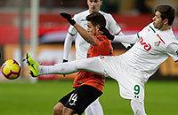 Смолов забил, Тугарев в порядке, но «Локомотив» все равно проиграл