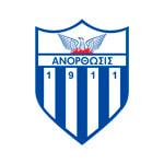 أنورثوسيس فاماغوستا - logo