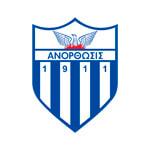 Anorthosis Famagosta - logo