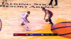 Goran Dragic sinks the shot at the buzzer
