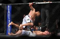 смешанные единоборства, UFC, Майкл Биспинг, Дэн Хендерсон