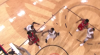 Jrue Holiday with the great play!