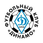 Динамо Киров - logo
