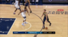 Malcolm Brogdon 3-pointers in Minnesota Timberwolves vs. Indiana Pacers