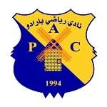 Paradou AC - logo