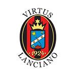 Виртус Ланчано - статистика 2004/2005