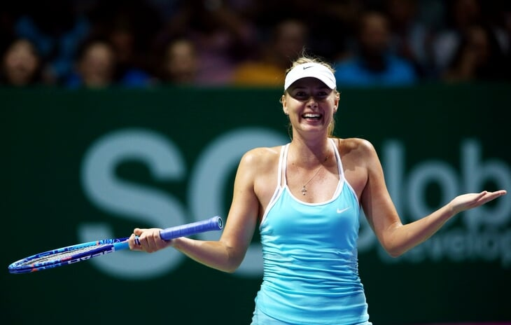 «Курникова бывала приятным человеком. Редко». Продюсер WTA – о характере Анны и кулаках Хингис