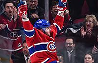 Александр Радулов, видео, НХЛ, Калгари, Нэтан Болье, Монреаль