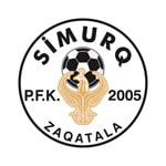 Симург - logo