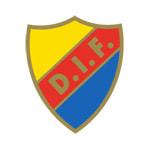 Djurgardens IF - logo