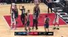 Grayson Allen with 40 Points vs. LA Clippers