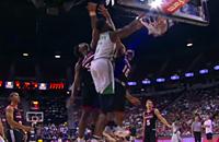 видео, Джейлен Браун, НБА, Бостон, Портленд, Летняя лига НБА