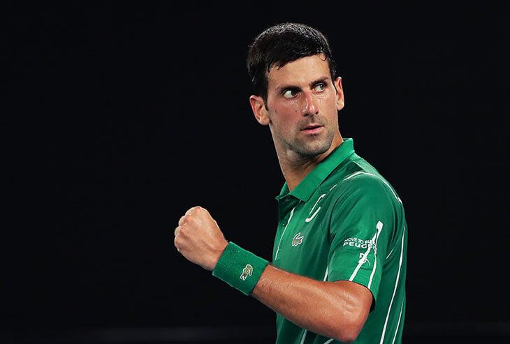 Джокович рулит не только на корте, но и в теннисной политике. Его профсоюз стал серьезной организацией и успешно борется с ATP