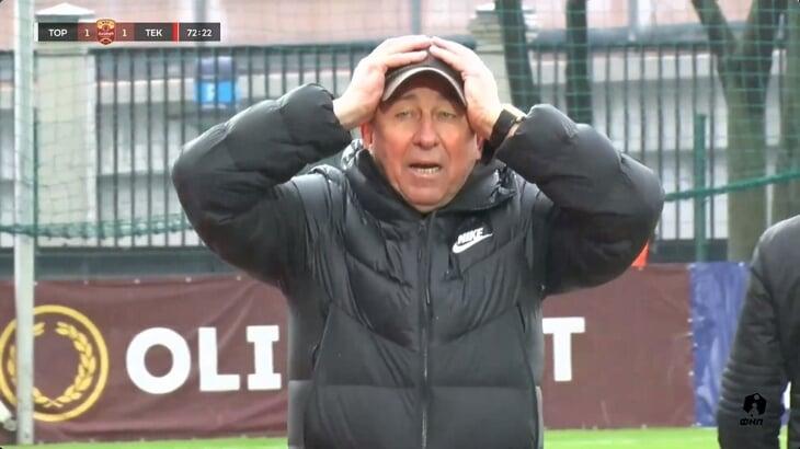 Убийственное судейство в ФНЛ: «Томи» не засчитали чистый гол в стиле Лэмпарда-2010, а «Торпедо» дали очень странный пенальти