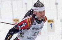 Чемпионат мира по биатлону, сборная Германии, Марко Моргенштерн, видео, Свен Фишер, Поклюка