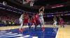 Nikola Jokic Posts 27 points, 10 assists & 10 rebounds vs. Philadelphia 76ers